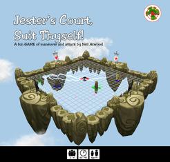 Jester's Court, Suit Thyself!