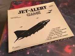 Jet-Alert Game
