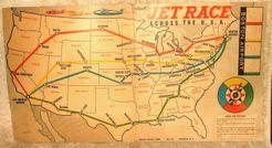 Jet Race Across the USA