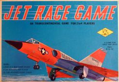 Jet Race Game