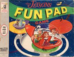 Jetsons Fun Pad Game