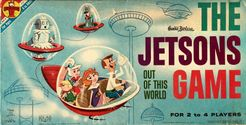 Jetsons Out of This World Game