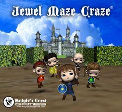 Jewel Maze Craze