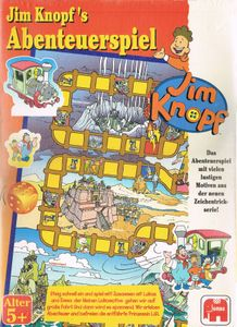 Jim Knopf's Abenteuerspiel