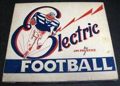Jim Prentice Electric Football