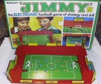 'Jimmy'