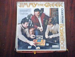 Jimmy the Greek Odds Maker Basketball