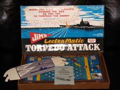 Jim's LectraMatic Torpedo Attack