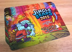 Jingle Bears 2015