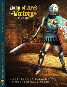 Joan of Arc's Victory 1429 AD