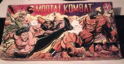 Jogo Mortal Kombat