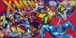 Jogo X-Men