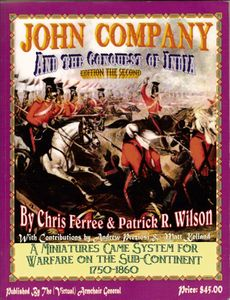 John Company and the Conquest of India