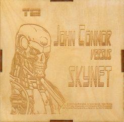 John Connor versus Skynet