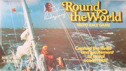 John Ridgways' Round the World Yacht Race Game