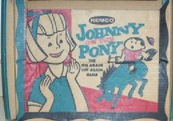 Johnny on the Pony