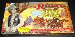 Johnny Ringo Game