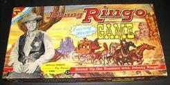 Johnny Ringo Game