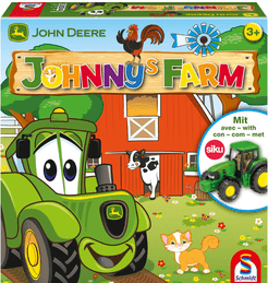 Johnnys Farm