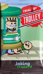 Joking Hazard: Trial by Trolley Exclusives