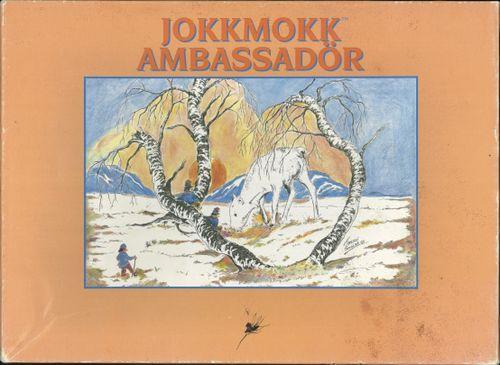 Jokkmokk ambassadör