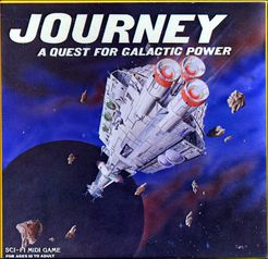 Journey: A Quest for Galactic Power