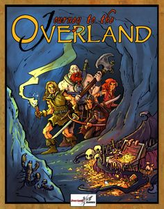 Journey to the Overland