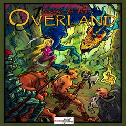 Journey to the Overland (2nd Edition)