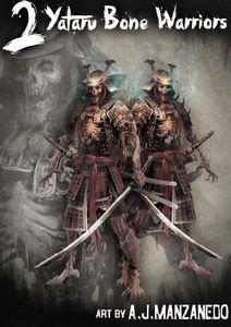 Journey: Wrath of Demons – White Bone Demons Expansion
