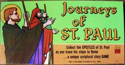 Journeys of St. Paul