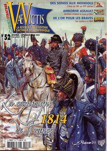 Jours de gloire Campagne III: Les Campagnes de France 1792/1814