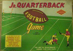 Jr. Quarterback Football Game
