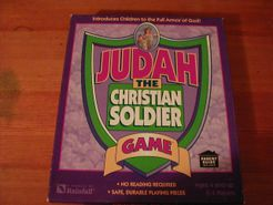 Judah the Christian Soldier Game