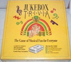 Jukebox Trivia