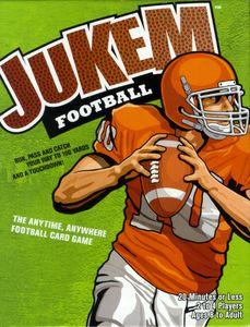 Jukem Football (First Edition)