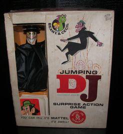 Jumping DJ