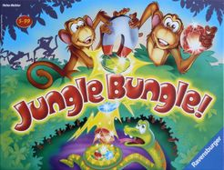 Jungle Bungle!