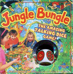 Jungle Bungle Game