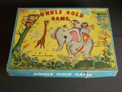 Jungle Gold Game