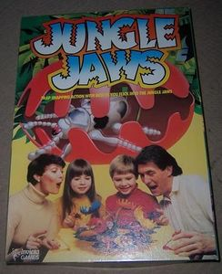 Jungle Jaws
