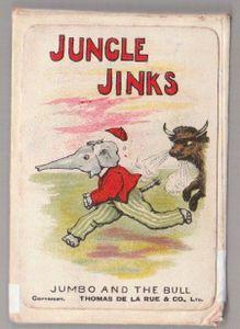 Jungle Jinks