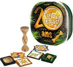 Jungle Speed: 20 Years