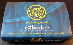 Jungle Speed: Édition Luxe