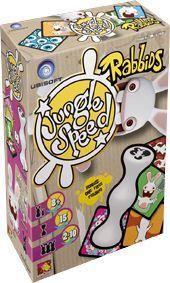 Jungle Speed: Rabbids