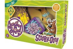 Jungle Speed Scooby Doo
