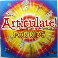 Junior Articulate
