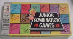 Junior Combination Games