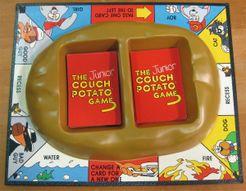 Junior Couch Potato Game