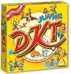 Junior DKT: Das kaufmännische Talent