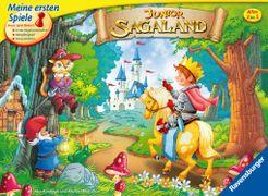 Junior Sagaland